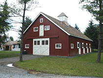 Horse Barn Photo Gallery