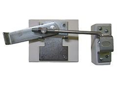 Jamb Latch for Sliding Doors