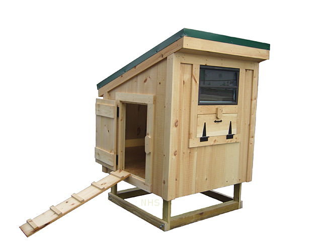 Nhs chickencoop 650 jpg small coops google search easy chicken coops small chicken coops - Small chic house plans ...