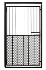 Stall Screen Door