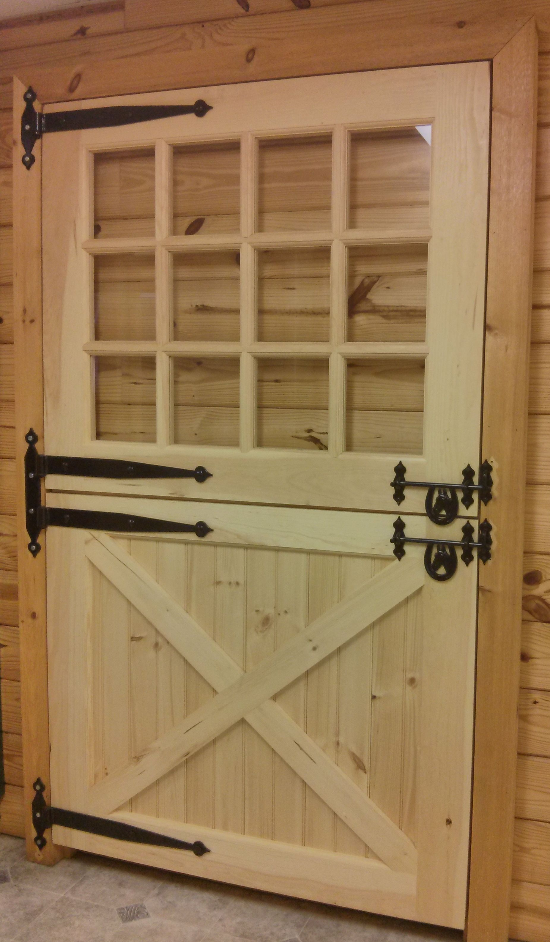 Wooden Solid Dutch Door with Window 1851 x 3170 · 570 kB · jpeg