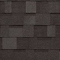 Dual Black IKO Shingles