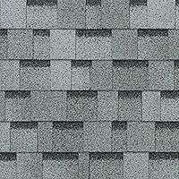 Dual Grey IKO Shingles