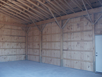 Pole Barn Construction Specifications