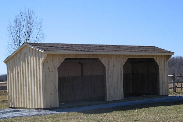 Run In Shed on Sale